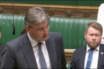 Embedded thumbnail for Daniel speaks to the Chancellor of the Exchequer about the North West Relief Road