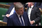 Embedded thumbnail for Daniel questions The Chancellor of the Exchequer about funding for rural schools