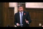 Embedded thumbnail for Daniel speaks in a Westminster Hall debate about Fairer Funding for Shropshire Schools